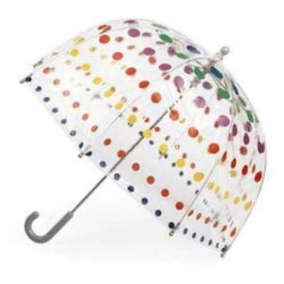 totes Kids Clear Bubble Umbrella - 2236