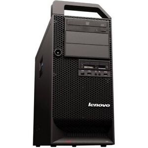Lenovo D20 EATX Server Case w/ 1000 watt Power Supply