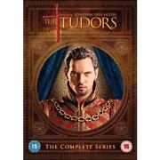The Tudors Box Set