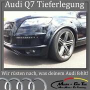 Audi Q7 Felgen