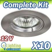 12V Downlight Kit