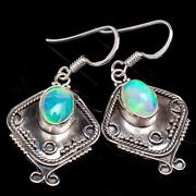 Opal Earrings 925