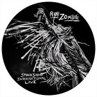 Rob Zombie Vinyl Records