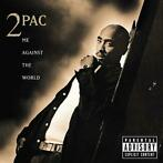 Me Against The World-2Pac-LP