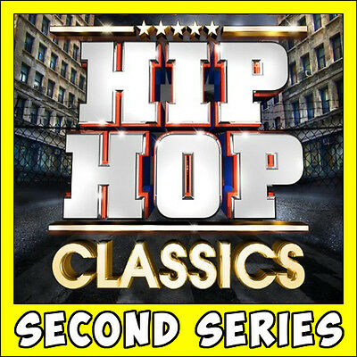 Best of Hip-Hop Music Videos * 4 DVD Set * 102 Classics ! Rap Greatest Hits