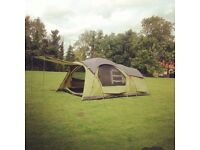 Zempire Hubble Tent with accessories