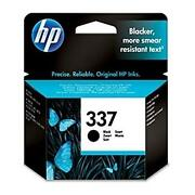 HP Black Ink Cartridge 337