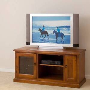 1300W LOW LINE TV UNIT | Wood World Furniture Villawood Bankstown Area Preview
