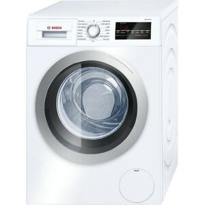 Brand New Whirlpool or Bosch Apartment size washer dryer set