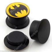 Batman Gauges