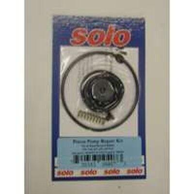 NEW IN PACK SOLO 0610407-K BACKPACK SPRAYER PISTON PUMP REPAIR KIT 6339964 Backpack Piston Pump Sprayer