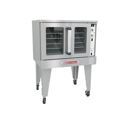 Southbend Slgs12sc Gas Silverstar Convection Oven