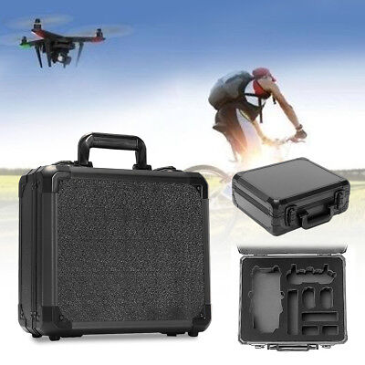 Waterproof Carrying Case Bag Hard Shell Box Backpack For DJI Mavic Pro RC Drone