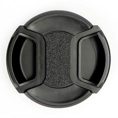 2 X 58mm Universal Front Lens Cap for NIKON SONY PANASONIC FUJI (2 in pack)  UK