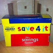 Halifax Money Box