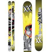 Twin Tip Ski