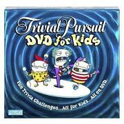 Trivial Pursuit Kids