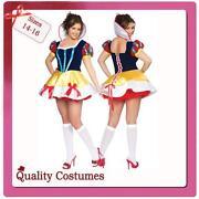 Plus Size Disney Costumes