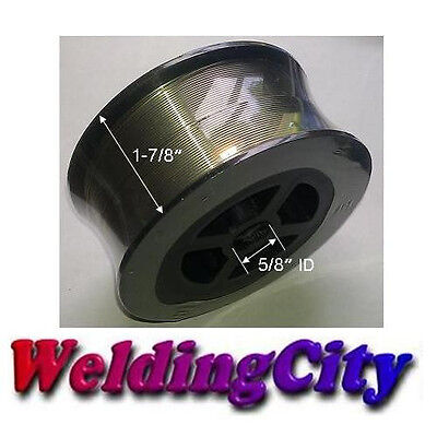 Weldingcity Stainless 308l Mig Welding Wire Er308l .023 0.6mm 2-lb Roll
