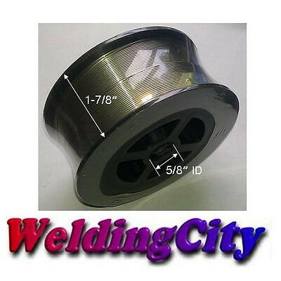 Weldingcity Stainless 308l Mig Welding Wire Er308l .030 0.8mm 2-lb Roll
