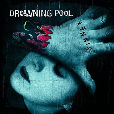 Drowning Pool   Sinner  Unlucky 13Th Anniversary Deluxe Edition   New Cd  Annive