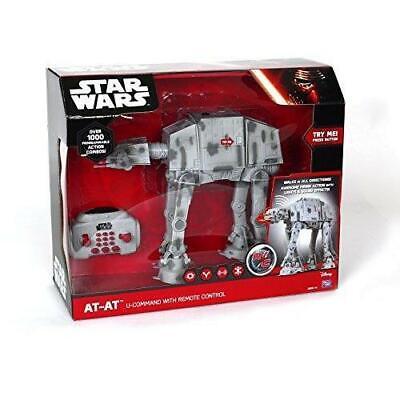 Vehiculo Star Wars AT-AT