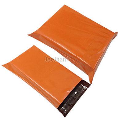 ORANGE Postal Bags 12