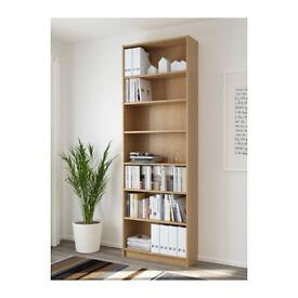 Bookcase / Shelves