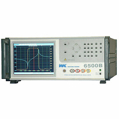 Wayne Kerr 65120bd1 120 Mhz Precision Impedance Analyzer With Dc Bias