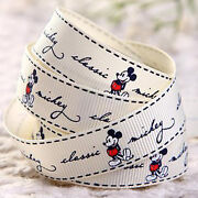 Mickey Ribbon