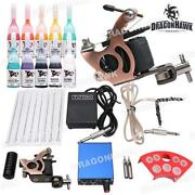 Tattoo Color Ink Kits
