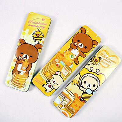 Frozen 2 Multi Spoon Chopstick Pencil Pen Case Pouch Elsa Ver.