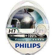 H7 Globes Phillips