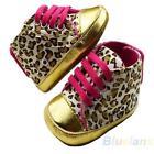 Toddler Leopard Shoes