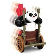 Kung Fu Panda Figures