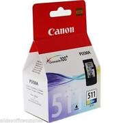 Canon iP2700 Ink