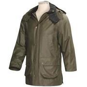 John Partridge Wax Jacket