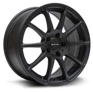 18'' RTX Wheels Audi Mercedes Volkswagen Roue 18''