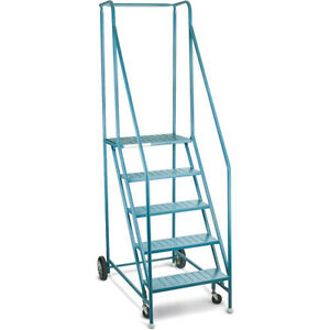 ROLLING LADDERS, WAREHOUSE CARTS, HAND TRUCKS & DOLLIES.MAGLINER