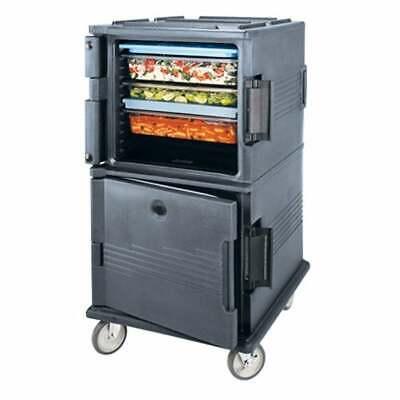 Cambro Upc1600hd110 Ultra Camcart Food Pan Carrier Black