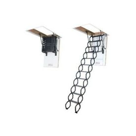 Loft ladder and hatch Optistep OST280