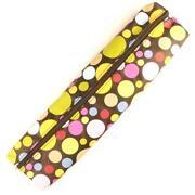 Polka Dot Pencil Case