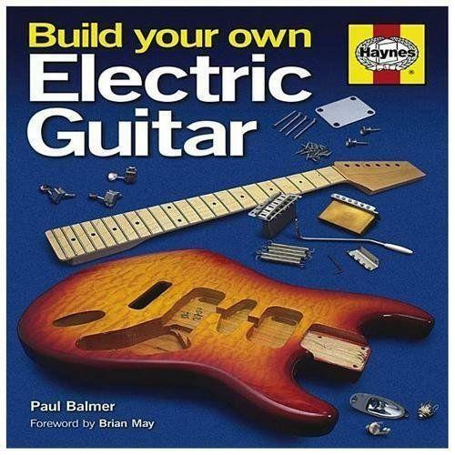 guitar building book ebay. Black Bedroom Furniture Sets. Home Design Ideas