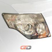 Toyota Headlight Covers