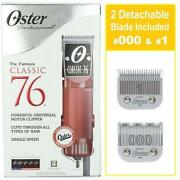 Oster Classic 76