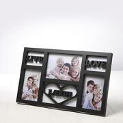 Black Love Photo Frame