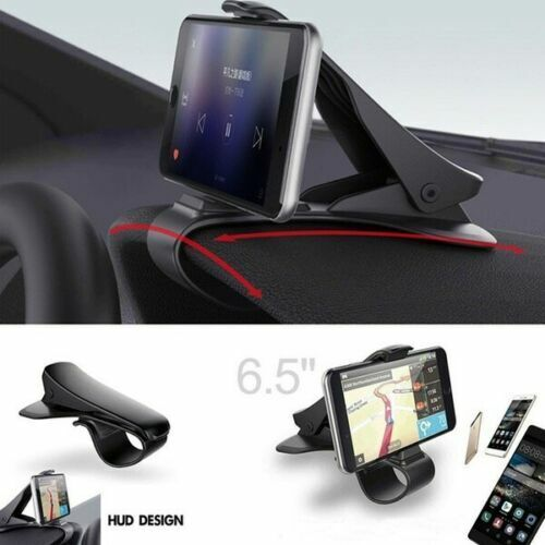 Universal Car Dashboard Mount Holder Stand Clamp Cradle Clip for Cell Phone GPS Cell Phone Accessories