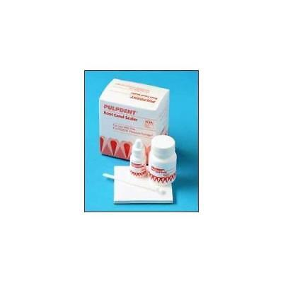 Pulpdent Corporation Rk Root Canal Sealer Complete Pk Ea
