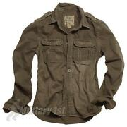 Vintage Military Clothing