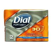Dial Soap for Men